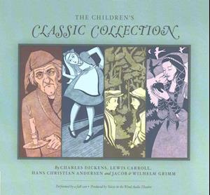 Lydbog, CD The Children's Classic Collection