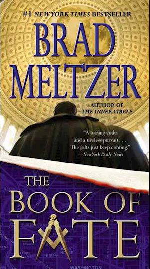 The Book of Fate af Brad Meltzer