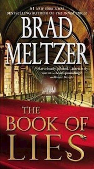 The Book of Lies af Brad Meltzer