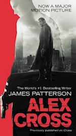 Alex Cross af James Patterson
