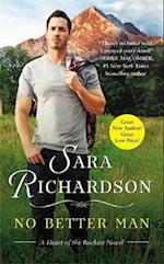 No Better Man af Sara Richardson