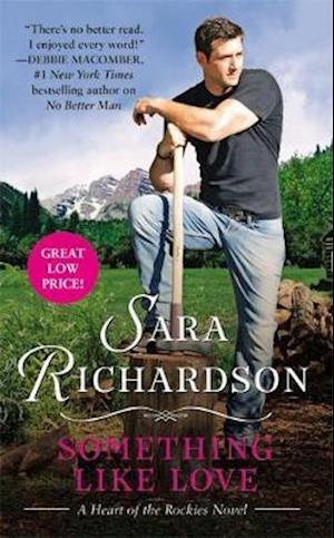 Something Like Love af Sara Richardson
