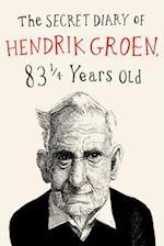 The Secret Diary of Hendrik Groen af Hendrik Groen
