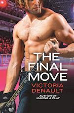 The Final Move af Victoria Denault