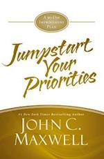 Jumpstart Your Priorities (Jumpstart)