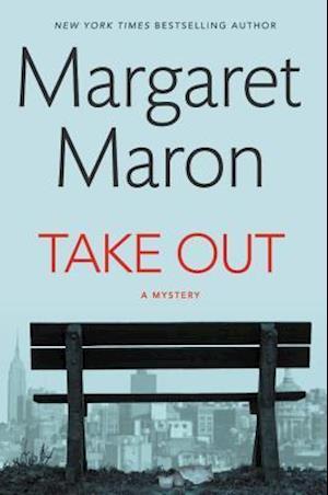 Bog, hardback Take Out af Margaret Maron