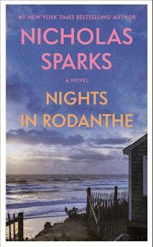 Bog, paperback Nights in Rodanthe af Nicholas Sparks