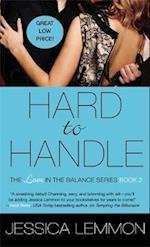 Hard to Handle af Jessica Lemmon
