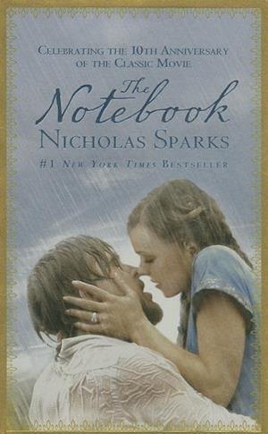 The Notebook af Nicholas Sparks