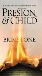 Brimstone af Douglas Preston