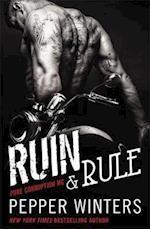Ruin & Rule af Pepper Winters