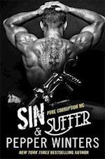 Sin & Suffer af Pepper Winters