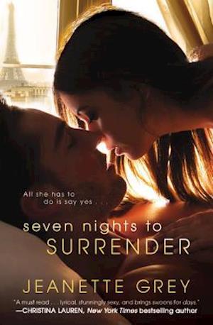 Seven Nights to Surrender af Jeanette Grey