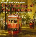 An Artist's Vision of New Orleans af John R. Kemp