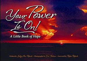 Your Power Is On! af Sally-Ann Roberts