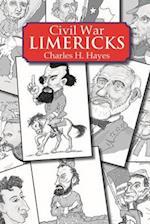 Civil War Limericks af Charles H. Hayes