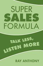 Super Sales Formula