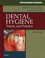 Procedures Manual to Accompany Dental Hygiene af Margaret Walsh