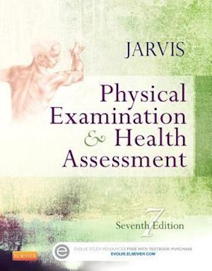 Physical Examination and Health Assessment af Carolyn Jarvis