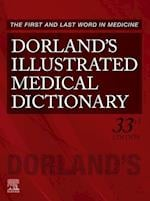 Dorland's Illustrated Medical Dictionary (Dorland's Illustrated Medical Dictionary)