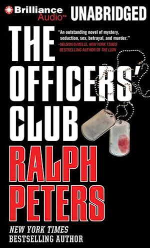 The Officers' Club af Ralph Peters