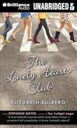 The Lonely Hearts Club af Elizabeth Eulberg