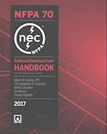 National Electrical Code 2017 Handbook (NATIONAL ELECTRICAL CODE HANDBOOK)