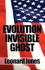 Evolution Invisible Ghost af Leonard Jones