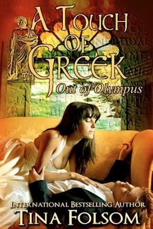 A Touch of Greek af Tina Folsom