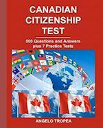 Canadian Citizenship Test af Angelo Tropea