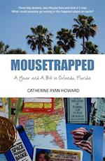 Mousetrapped af Catherine Ryan Howard