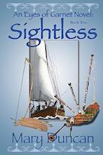 Sightless af Mary Duncan