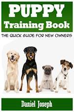 Puppy Training Book af Daniel Joseph