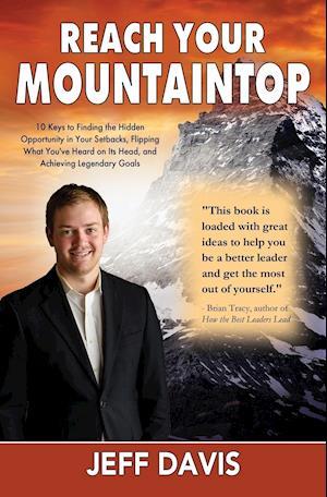 Bog, paperback Reach Your Mountaintop af Jeff Davis