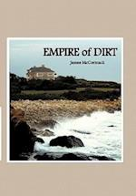 Empire of Dirt af James Mccormack