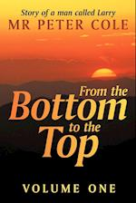 From the Bottom to the Top af Peter Cole