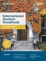 International Student Handbook 2017 (International Studend Handbook Of U S Colleges)