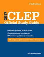 Clep Official 2017 (CLEP OFFICIAL STUDY GUIDE)