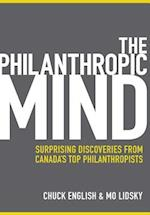 The Philanthropic Mind af Chuck English, Mo Lidsky