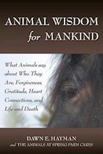 Animal Wisdom for Mankind