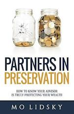 Partners in Preservation af Mo Lidsky