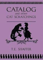 Catalog and Other Cat Scratchings!