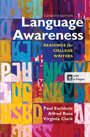 Language Awareness af Alfred Rosa, Paul Eschholz, Virginia Clark