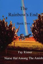 Rainbow's End-book 2-Nurse Hal Among The Amish af Fay Risner