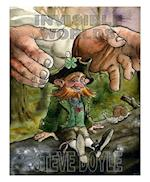 Invisible Worlds af Steve Doyle