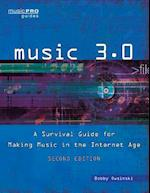 Music 3.0 (Music Pro Guides)