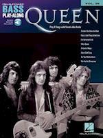 Queen (Bass Play-along)
