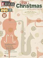 Big Christmas Collection (Jazz Play-Along, nr. 162)