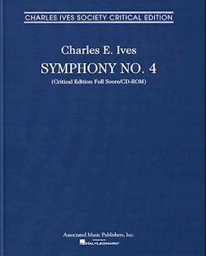 Symphony No. 4 af Charles Ives