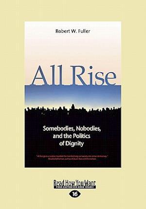 All Rise af Robert W. Fuller